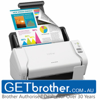 Brother ADS-2200 Document Scanner (ADS-2200)