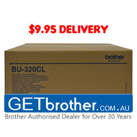 Brother BU-320CL Belt Unit / Transfer Belt Genuine - 50,000 pages (BU-320CL)