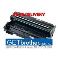 Brother DR-3000 Drum Unit Genuine - 20,000 pages (DR-3000)