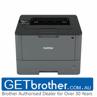 Brother HL-L5200DW Mono Laser Printer (HL-L5200DW)
