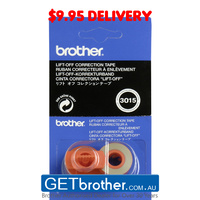 Brother Lift Off Tape Genuine Genuine (M3015)