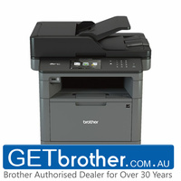 Brother MFC-L5755DW Mono Laser Printer (MFC-L5755DW)