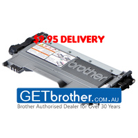 Brother TN-2230 Toner Cartridge Genuine - 1,200 pages  (TN-2230)