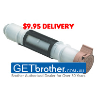 Brother TN-8000 Toner Cartridge Genuine - 2,200 pages (TN-8000)